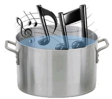marinate your songs